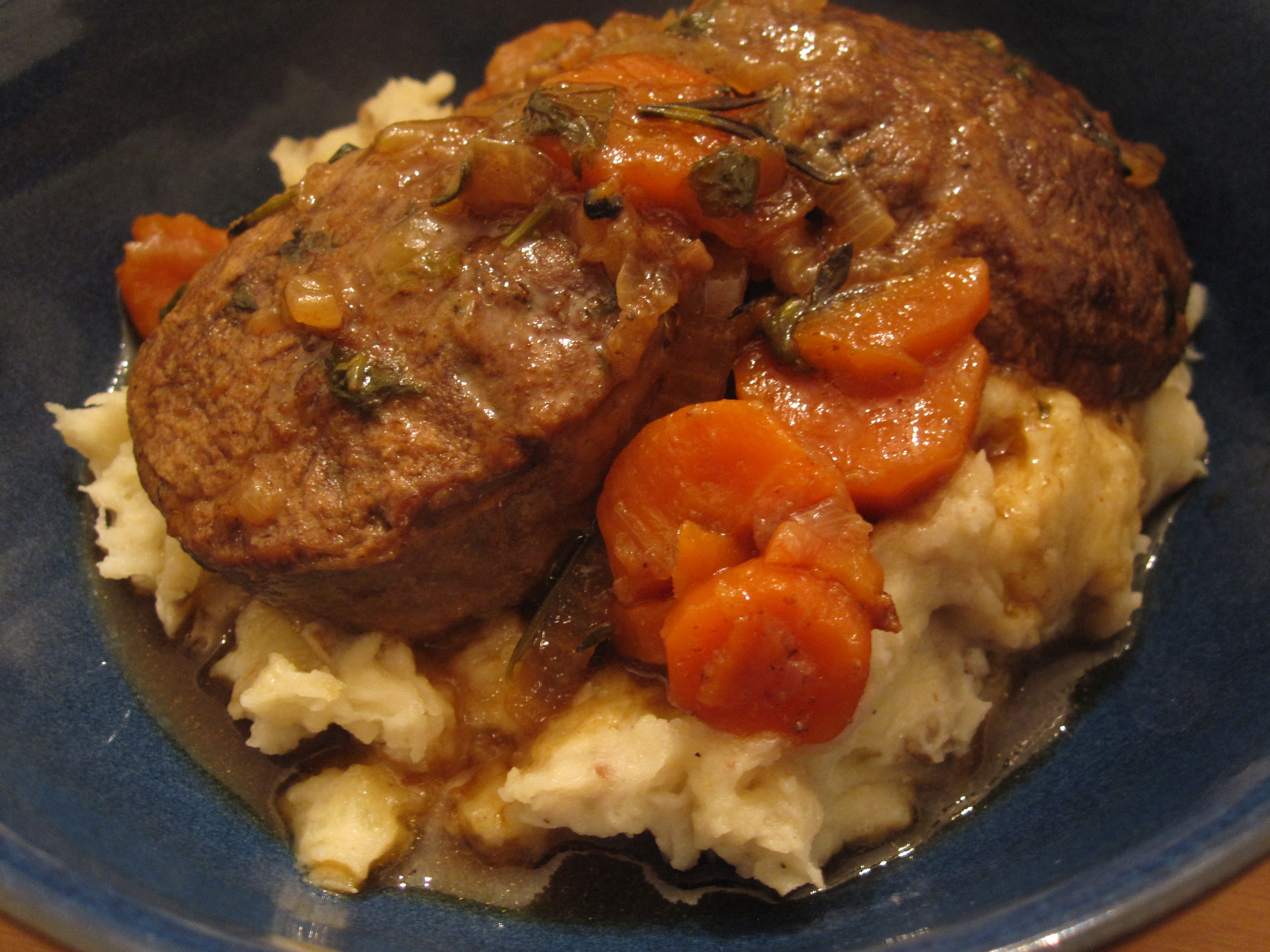 beer braised irish stew and colcannon recipe yummly beer braised irish ...